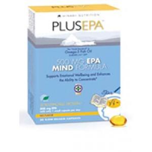 PlusEPA 60 Gels