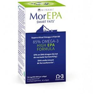 MorEPA Orange Flavor 60 Gels