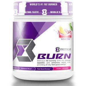 Motiv-8 Burn Supplement