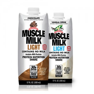 Muscle Milk Light RTD