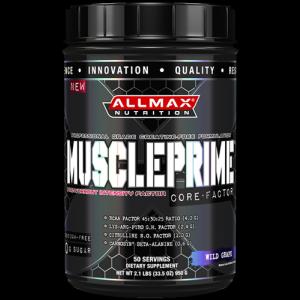 Allmax Nutrition Muscle Prime Core Factor