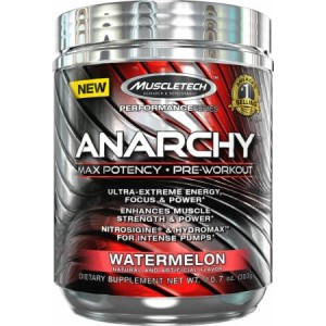 Anarchy 60 Servings