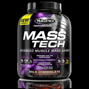 MassTech Performance Series 7 Lbs