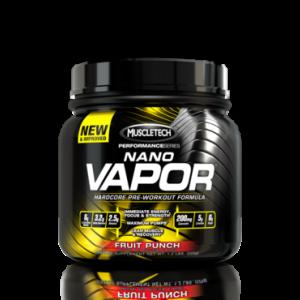 Nano Vapor 40 Servings