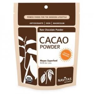 Raw Cacao Powder (Certified Organic) 16 Oz
