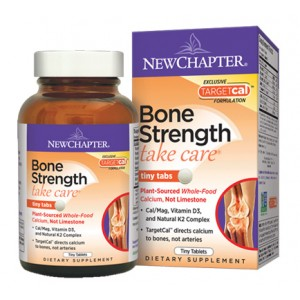 Bone Strength Take Care 60 Tabs