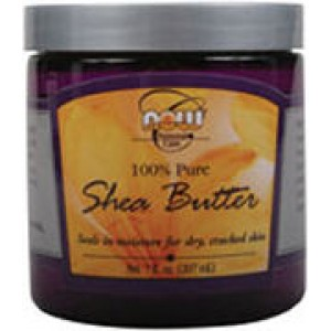 100% Pure Shea Butter 7 oz