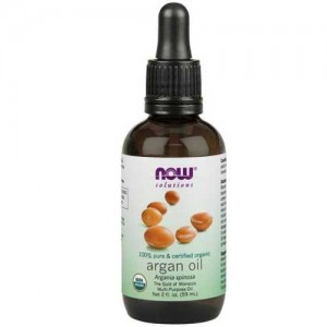 Now Foods Argan Oil Organic 2 Oz