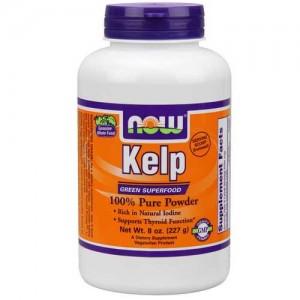 Now Foods Kelp Powder 8 Oz