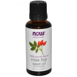 Now Foods Rose Hip Seed Oil 1 Oz