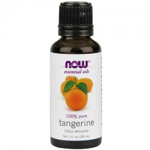 Now Foods Tangerine Oil 1 Oz