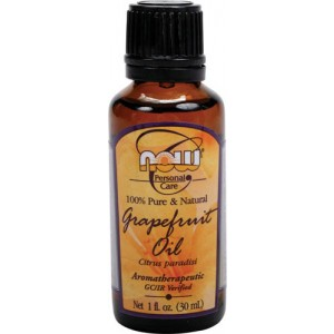 Now Foods Grapefruit Oil 1 Fl Oz