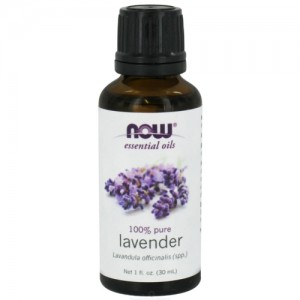 Now Foods Lavender Oil 1 Fl Oz