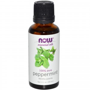 Now Foods Peppermint Oil 1 Fl Oz