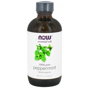 Now Foods Peppermint Oil 4oz
