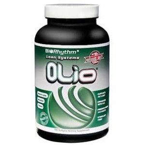 BioRhythm Lean Systems Olio 90 Caps