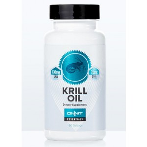 Krill Oil 60 Gelcaps
