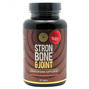 Stron Bone & Joint 90 Tabs