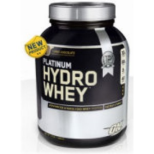 Optimum Nutrition Platinum HydroWhey 3.50 Lbs