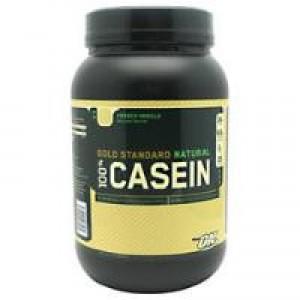 100% Natural Casein 4 Lbs