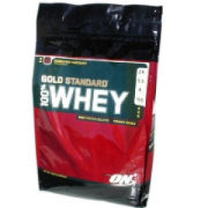 100% Whey Protein Gold 10 lbs