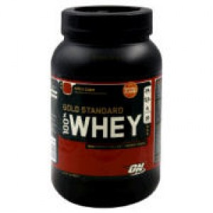 100% Whey Protein Gold 2 Lbs