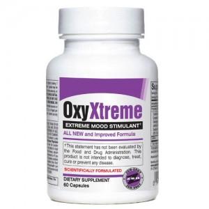Brand New Energy OxyAMP Extreme