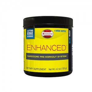 Enhanced 40 Servings