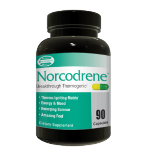 PES Norcodrene (Physique Enhancing Science)  90 Caps