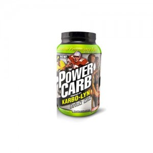 Labrada Nutrition Power Carb Gametime Lemon-Lime 2.2 Lbs
