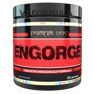 Primeval Labs Engorge 30 Servings