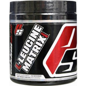 Pro Supps L-Leucine Matrix 50 Servings