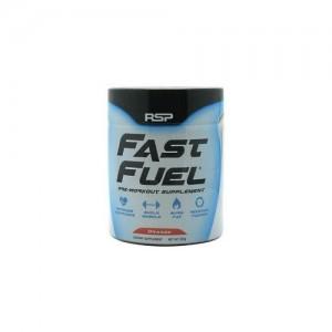 Rsp Nutrition Fast Fuel Orange 45 Servings