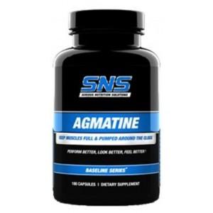 Agmatine 250mg 180 Caps