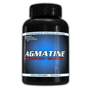 Agmatine 250mg 90 Caps