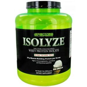 Isolyze 4 Lbs