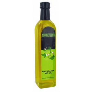 Macadamia Nut Oil 500ml