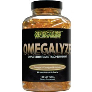 Omegalyze 180 Gels