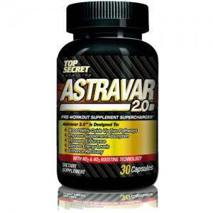 Astravar 2.0 30 Caps