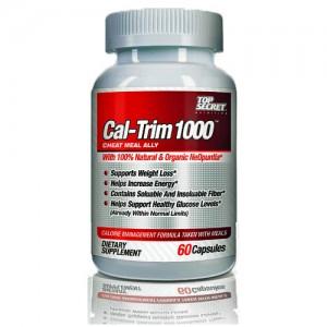 Cal-Trim 1000 60 Caps