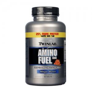 Twinlab Amino Fuel 1000mg 60 Tabs