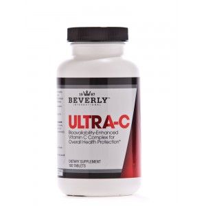 Beverly International Ultra-C 100 Tabs