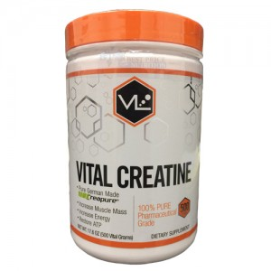 Vital Creatine 500 Grams