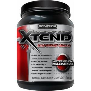 New Xtend 30