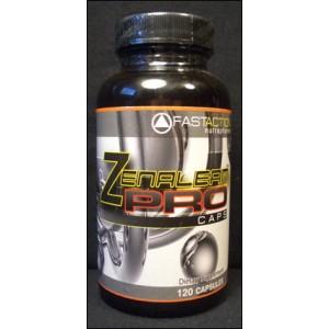 Zenalean Pro 120 Caps