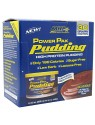 MHP Power Pak Pudding Chocolate 8.8 Oz 6/Case