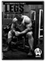 Animal Legs Training DVD