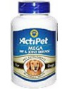 Mega Hip and Joint Defense for Dogs 60 Chewable Tablets