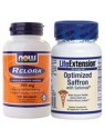 Dr. Oz Weight Loss Stack (Saffron Extract &amp; Relora)