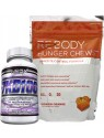 Belly Fat Buster Stack (7-Keto DHEA &amp; Hunger Chews)